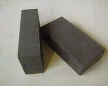 铝电解用阴极炭块理化指标